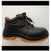 挖掘机劳保鞋防护鞋防刺穿安全鞋防砸工作鞋