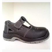 夏季劳保凉鞋防砸防刺穿安全鞋防静电工作鞋防护鞋