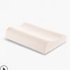泰国乳胶枕头一件代发 颗粒按摩护颈枕 乳胶枕礼品定制logo
