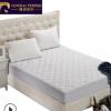 酒店床垫保护垫磨毛交织棉防滑垫保洁垫宾馆床上用品床笠厂家批发