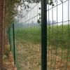 荷兰网 绿色铁丝网 高速公路隔离栅 PVC材质 鸡鸭养殖网 临时围护