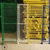 供应工厂厂房 车间隔离隔断防护网 仓库流水线安全防护 机械设备
