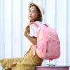 泰格奴厂家直销尼龙大容量背包双肩学生书包可折叠省空间旅行背包