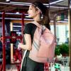 干湿分离旅行包手提包沙滩包训练健身包短途双肩旅游大容量行李袋