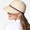 韩版帽子女遮阳帽鸭舌草帽马术帽春春季户外休闲棒球沙滩帽潮
