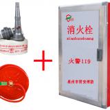惠安消防器材简易式灭火器多少钱 消防水带接口厂家