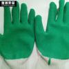 厂家直销PVC劳保手套工厂车间劳保防护手套 工业作业保护手套批发