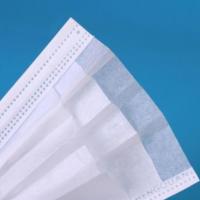 """国内首创!济南一企业量产可降解高效防护""""纸""""口罩,效果符合行业标准"""