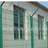 安平县平争生产销售小区围栏网 辽宁三角折弯护栏 重庆桃型柱护栏