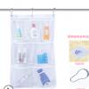家居浴室洗漱用品挂袋 内衣内裤杂物收纳整理袋 门后收纳挂袋