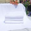 厂家直销 纯棉32线平织500克浴巾 酒店宾馆桑拿洗浴专用 可定制
