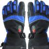 加工定制电加热滑雪手套 电瓶车摩托车冬季发热保暖防水防风手套