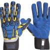 JACKCOME石油钻井、防砸防挤压防切割防护手套劳保/工业手套