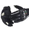 正品MAD-06新款赛车手套夏季透气摩托车手套防滑耐磨骑士越野手套