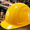 霍尼韦尔安全帽 H99S安全帽L99S安全帽头盔 Honeywell透气印LOGO