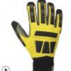 代尔塔 209900 户外运动全指手套 防滑防割耐磨防水 登山防护手套