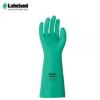雷克兰EN15F丁晴手套 抗化学耐酸碱手套 实验室用手套