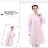 可拆洗护士服棉衣 医院值班护理人员棉袄 冬季出诊防寒羽绒工作服