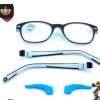 LetGo/雷迪狗新款儿童抗蓝光辐射眼镜硅胶男女小孩手机电脑护目镜