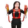 厂家供应高空作业安全带 双背五点式全身保险带 防坠落安全带