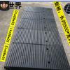 橡胶斜坡垫马路牙子门槛垫汽车上坡垫台阶垫橡胶路沿坡厂家直销