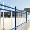 锌钢围墙社区护栏围栏 镀锌栏杆