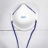 AUNA FFP2 N95 KN95 防尘口罩