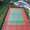 现货学校球场围网操场体育场围网篮球场围栏网镀锌防护网球场围栏