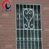 专业生产定制铁艺防护窗 不锈钢飘窗防护窗 别墅防盗窗 厂家直销