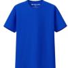 男式T恤 2020夏季新款 休闲短袖精梳纯棉套头新品半袖男现货批发