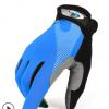 夏薄男女冰丝骑行健身锻炼登山户外训练战术防滑运动透气全指手套