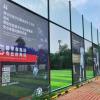 厂家热销拼装式球场围网 篮球场勾花护栏网 室外耐候球场