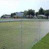 体育场围栏网定制 学校操场球场运动场喷塑护栏网厂家供应 举报