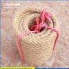 厂家直销 复古风格天然麻绳 优质麻绳批发 可加工定做