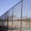 各规格低碳铁丝球场防护网 优质学校安全网