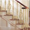 厂家热销 室内楼梯扶手 现代楼梯扶手 中式楼梯扶手