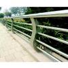 定制各种铁艺桥梁防护栏 安全防撞隔离栏 桥梁防护栏杆 厂家直销