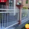 厂家直销欧式别墅围墙栏杆 院墙围栏 小区工程建筑锌钢护栏