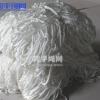 厂家批发安全平网白色高强丝防坠网 现货安全防护尼龙防坠网