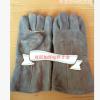 厂家直销 双层长皮电焊手套 防切割手套 耐高温皮手套劳保手套