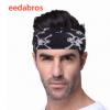 新款防晒多功能男女脖套头套围脖户外装备无缝百变骑行魔术头巾