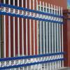 锌钢围墙护栏 小区厂区金属隔离栅栏 铁艺安全防护围栏厂家现货02