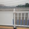 广告板道路护栏 市政交通分隔栏杆 马路人行道隔离栏杆厂家定制1