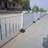 厂家直销市政广告板护栏 道路交通隔离栏杆 城市人行道马路护栏2