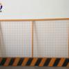 厂家直销基坑护栏 基坑临边防护栏杆 建筑工地施工安全围栏现货01