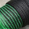 供应工地防尘抗风盖土网3针定制建筑工地降温保湿防尘盖土安全网