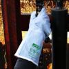 耐磨电焊手套0218 加厚电焊防滑手套 长电焊手套 厂家批发