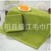 跨境厂家直销 纯棉加厚小方巾外贸进口出口礼品 超市 酒店 福利