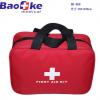 车载车用医疗包大急救包出口急救包双提手急救包家用急救包B08