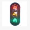 400mm红绿灯 掉头信号灯 交通信号灯